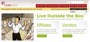 ClickBank Profit System