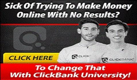 ClickBank University